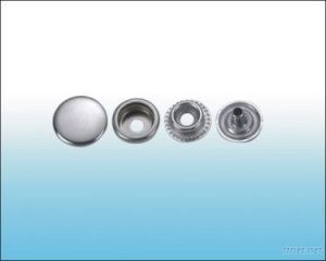 12.5mm, Press Snap Fastener, Snap Buttons, Prong Snap Buttons (SB-301) pictures & photos