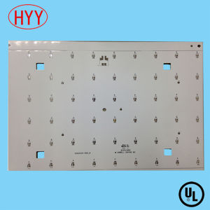 LED Single PCB with High Power Light pictures & photos