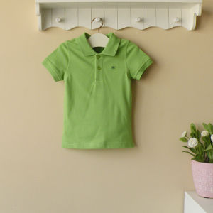 2013 Mom and Bab Fashion Baby Polo Shirt, 100% Cotton Baby Wear