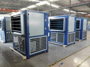 High Efficient Scroll Style Air-Cool Chiller pictures & photos