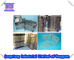 High Precision Medical Mould pictures & photos