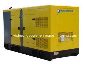 Cummins Power Generators (400KW / 500KVA--1100KW / 1375KVA)