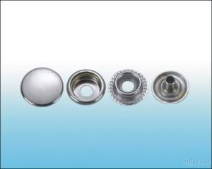 15mm, Press Snap Fastener (SB-302) pictures & photos
