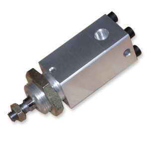 Small Square Air Cylinder (ISO9001: 2008 certified)