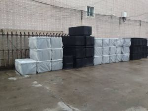LLDPE Docks/Foam Float/Pontoon Floats From China pictures & photos
