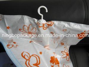 Hanger Vacuum Storage Bag Hanger Vacuum Bag pictures & photos