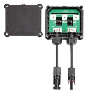 Solar Junction Box (PV-KJB100)