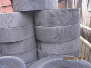 Soft Annealed Woven Wire Mesh in 10mesh to 60mesh pictures & photos