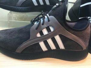 Sport Shoe Upper Material Brand Shoe Upper Material Fabric Upper Material Textile Material (2118) pictures & photos