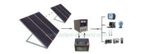 Solar Home System (20w, 45w, 60w, 120w) (OB-S120W)