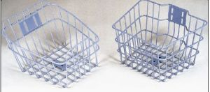 Steel Wire Basket for Bicycle