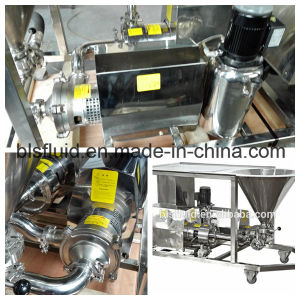 Medicine Pill Dosing Mixer Machine pictures & photos