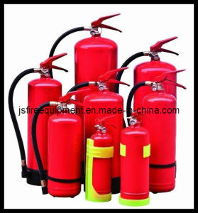 Dry Powder Fire Extinguishers (1kg 2kg 3kg)