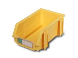 Plastic Stack Picking Bins, Storage Box (PK001) pictures & photos