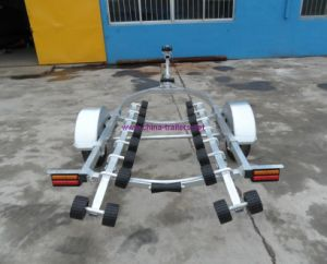 Jet Ski Trailer (TR0519 with iron mudguard) pictures & photos