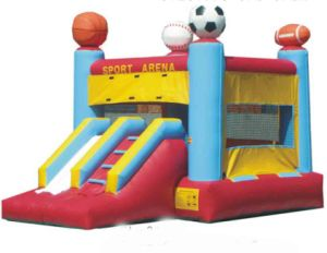 PVC Inflatable Bouncer (FL----39F)