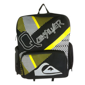 New Trend Embroidery Backpack School Bag