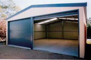 Light Steel Frame Shed (LTT-117) pictures & photos