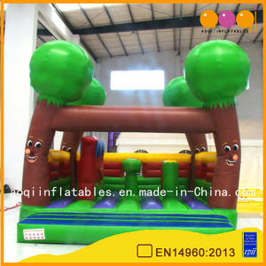 Tree Man Theme Inflatable Bounce Jumper for Kids (AQ02129) pictures & photos