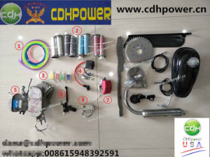 Cdh Pk80 Bicycle Engine Kit pictures & photos