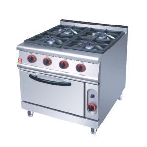 China 2015 Kitchen Equipment Gas Stove China Gas Oven