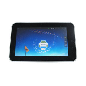 "7"" Infotmic Android 2.3 1GHz Tablet PC (JS-MID708)"