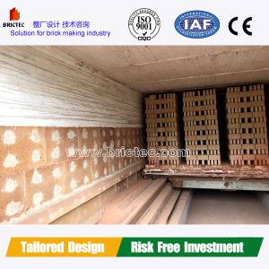 china montado horno de tunel para quemar ladrillos de On hornos para quemar ladrillos de arcilla