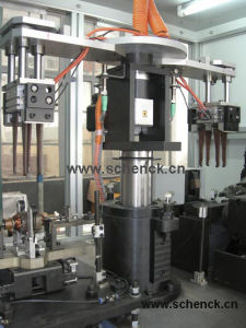Schenck Automatic Balancing Machine RBTU