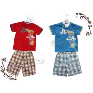 Children′s Garment (S10108)