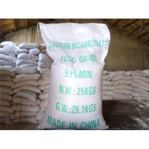Baking Soda (Industry / Food Grade) (CAS No144-55-8)