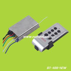 Remote Control and Ballast (B-488)