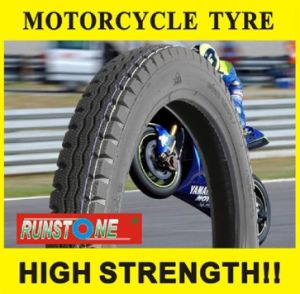 Heavy Duty Use Motorcycle Tyre 3.00-17 3.00-18 pictures & photos