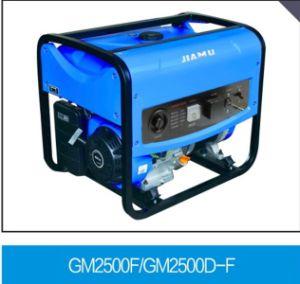 F Series Gasoline Generator (GM2500-F/GM2500D-F)