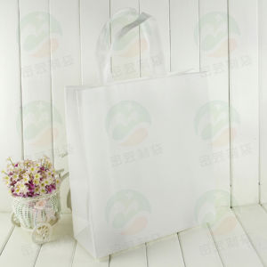 Auto-Formed Recycable 3D Non Woven Packing Bag (MY-020) pictures & photos