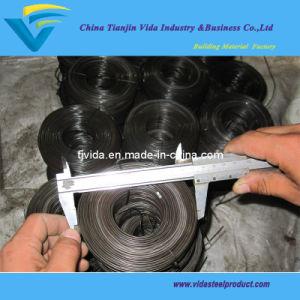 Rebar Tie Wire/Tie Wire pictures & photos