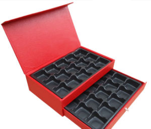 Rigid Chocolate Box with Trays (YY--B0009) pictures & photos
