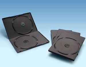 9mm DVD Case (PD-091/PD-092)