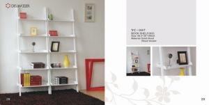Wooden Book Shelf (YC-1057)