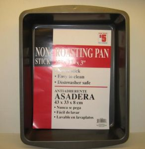 Roast Pan (SPD08)