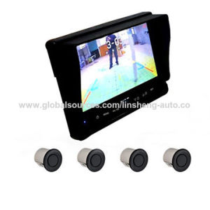 Rearview Parking Sensors for Commercial Trucks and Buses pictures & photos