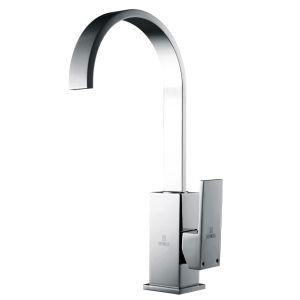 Single Handle Kitchen Faucet (LD14803)