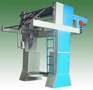 Vertical High-Speed Tubular Slitting Machine (PL)