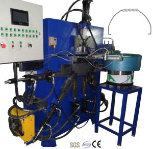 Bucket Handle Making Machine with Fast Speed pictures & photos