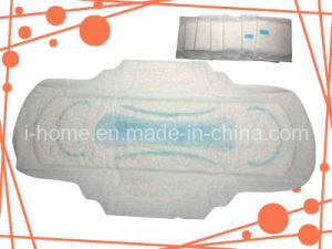 Cotton Sanitary Napkin pictures & photos