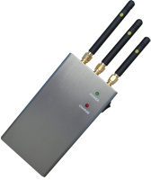 GPS and Cellphone Jammer (JM-120B)