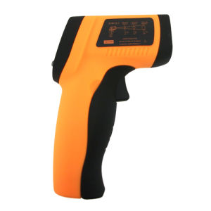 GM300 Infrared Fast Digital Thermometer pictures & photos