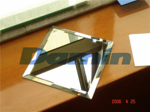3-8mm Bevel Edge Mirror with Advanced Technology