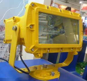 BSD Series Explosion-Proof Flood Light (flood lamp) IIB
