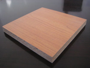 Melamine Faced MDF Wood (MD040)