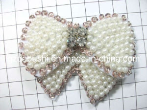 Daisy Decorative Beading Corsage